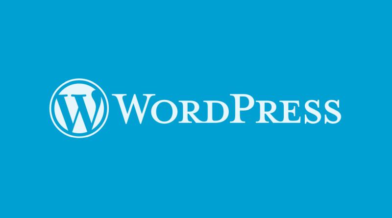 Porque usar WordPress como CMS